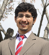 Maqbool Hussain